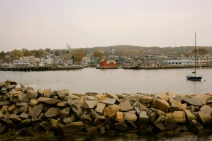 Rockport - Massachusetts