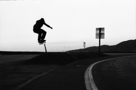 Nick Lamarche - Los Angeles